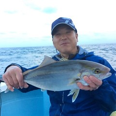 10月27日 (金)  午後便・ウタセ真鯛の写真その1