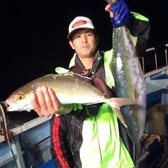 11月2日 (木)  午後便・ウタセ真鯛の写真その3