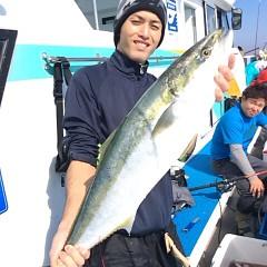 11月3日 (金)  午前便・ヒラメ釣りの写真その6