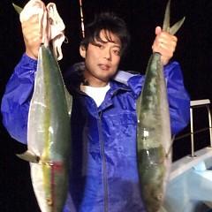 11月3日 (金)  午後便・ウタセ真鯛の写真その4