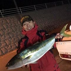 11月4日 (土)  午後便・ウタセ真鯛の写真その3