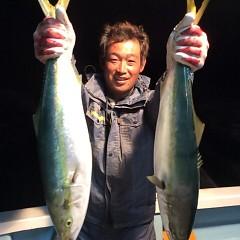 11月5日 (日)  午後便・ウタセ真鯛の写真その1