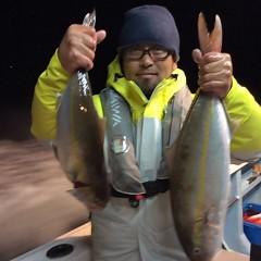 11月5日 (日)  午後便・ウタセ真鯛の写真その2