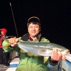 11月5日 (日)  午後便・ウタセ真鯛の写真その5