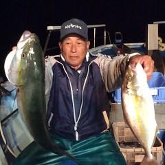 11月6日(月)  午後便・ウタセ真鯛の写真その2