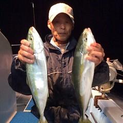11月6日(月)  午後便・ウタセ真鯛の写真その4