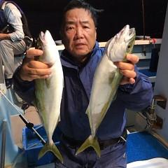 11月6日(月)  午後便・ウタセ真鯛の写真その5