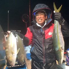 11月8日(水)午後便・ウタセマダイ釣りの写真その2