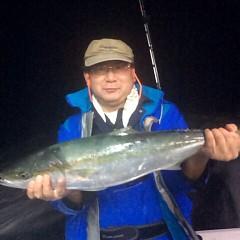 11月8日(水)午後便・ウタセマダイ釣りの写真その5
