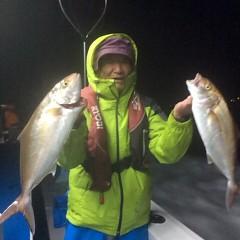 11月8日(水)午後便・ウタセマダイ釣りの写真その6