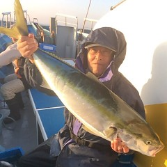 11月9日(木)  午後便・ウタセ真鯛の写真その1