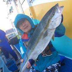 11月9日(木)  午後便・ウタセ真鯛の写真その2