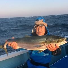11月9日(木)  午後便・ウタセ真鯛の写真その3