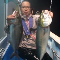 11月9日(木)  午後便・ウタセ真鯛の写真その4