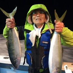 11月10日(金)午後便・ウタセマダイ釣りの写真その3