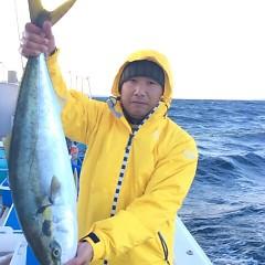 11月12日(日)  午後便・ウタセ真鯛の写真その1