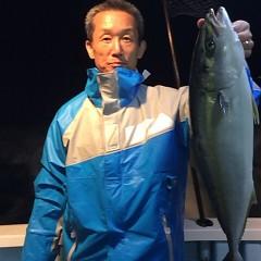 11月13日(月)  午後便・ウタセ真鯛の写真その1