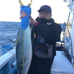 11月16日(木)午後便・ウタセマダイ釣りの写真その1