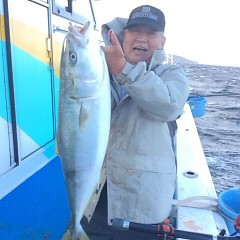 11月16日(木)午後便・ウタセマダイ釣りの写真その2
