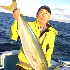 11月16日(木)午後便・ウタセマダイ釣りの写真その3