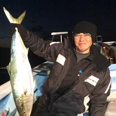 11月16日(木)午後便・ウタセマダイ釣りの写真その4