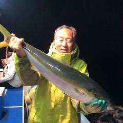 11月16日(木)午後便・ウタセマダイ釣りの写真その6