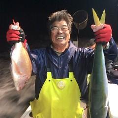 11月17日(金)  午後便・ウタセ真鯛の写真その1