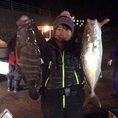 11月20日(月)午後便・ウタセマダイ釣りの写真その2