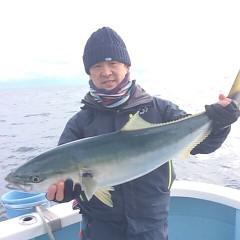 11月20日(月)午後便・ウタセマダイ釣りの写真その3