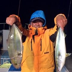 11月25日(土)  午後便・ウタセ真鯛の写真その1