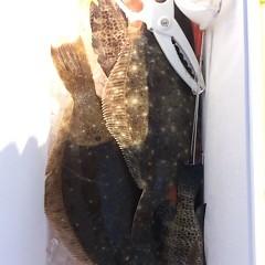 11月27日 (月) 午前便・ヒラメ釣りの写真その7
