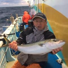 12月1日 (金)  午後便・ウタセ真鯛の写真その4
