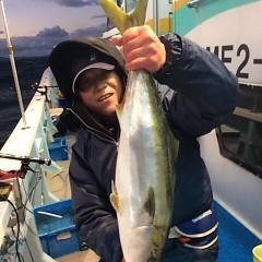 12月1日 (金)  午後便・ウタセ真鯛の写真その5