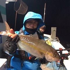 12月2日 (土)  午前便・ヒラメ釣り 午後便・ウタセ真鯛の写真その6