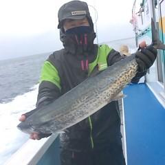 12月8日 (金)  午前便・ヒラメ釣りの写真その3