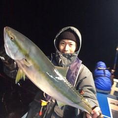 12月16日 (土) 午前便・ヒラメ釣り・午後便・ウタセ真鯛の写真その6
