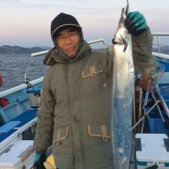 12月 23日 (土) 午前便・ヒラメ釣りの写真その2