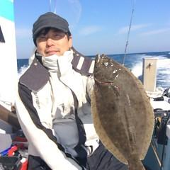 12月 23日 (土) 午前便・ヒラメ釣りの写真その4
