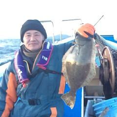 12月30日(土)ヒラメ釣りの写真その3
