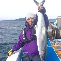 1月5日 (金) 7時出船ヒラメ釣りの写真その1