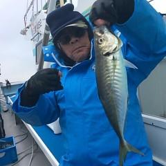 1月28日(日)午前便・ヒラメ釣り・午後便・アジ釣りの写真その4
