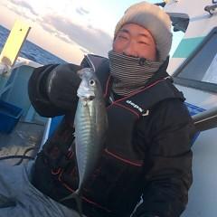 2月7日 (水) 午後便・アジ釣りの写真その1