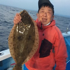 2月24日 (土) 午後便・アジ釣りの写真その4