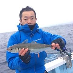 2月25日 (日) 午前便・アジ釣りの写真その5