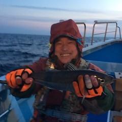 2月27日 (火) 午後便・アジ釣りの写真その2