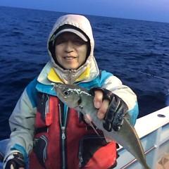 2月27日 (火) 午後便・アジ釣りの写真その6
