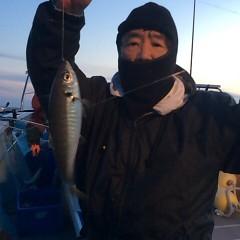 2月27日 (火) 午後便・アジ釣りの写真その8