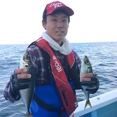 3月15日(木)  午後便・アジ釣りの写真その6