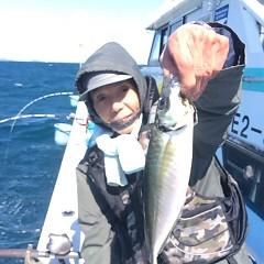 3月17日(土)  午前便・アジ釣りの写真その2