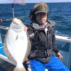 3月17日(土)  午前便・アジ釣りの写真その3